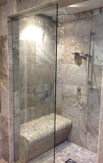 shower screens Doncaster