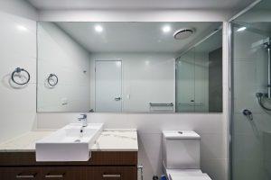 Frameless shower screen Melbourne